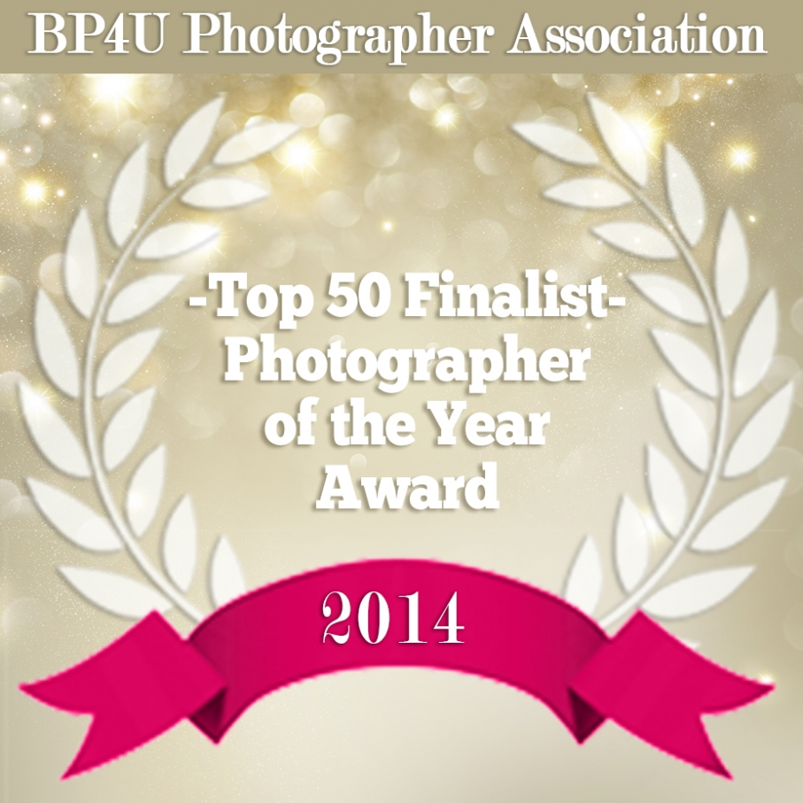 BP4U - Top 50 Finalist Award