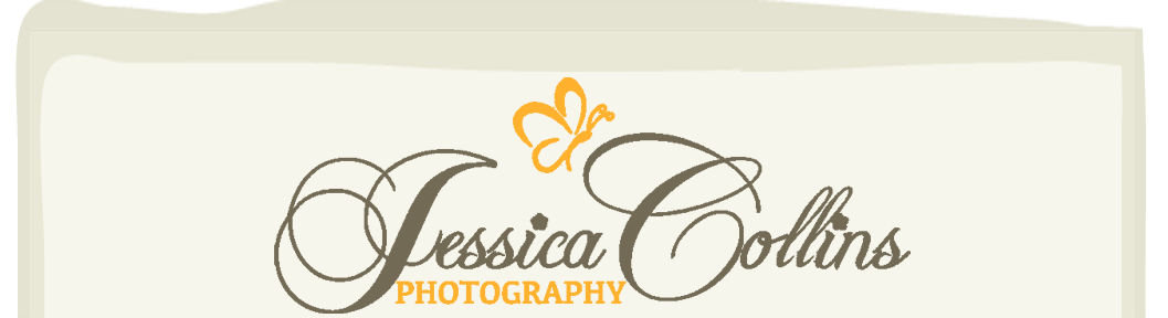 Jessica Collins Photography logo